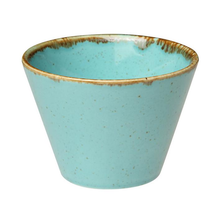 Салатник - 9 см, 200 мл, Лазурный (Porland) Seasons Turquoise