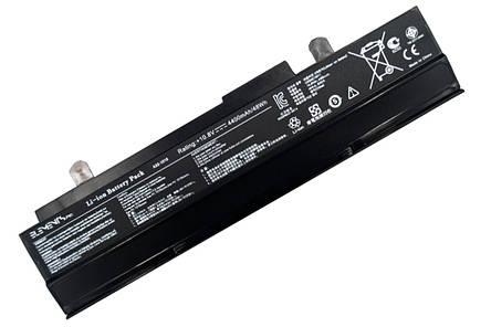 Батарея Elements PRO для Asus Eee PC 1015b 1015p 1016p 1215b 1215n 1215p 1215t vx6 10.8V 4400mAh (1015-T-3S2P-4400), фото 2