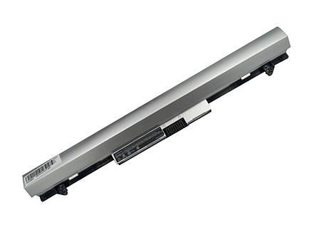 Батарея Elements MAX для HP Probook 430 G3 440 G3 14.8V 2600mAh черная/серая (RO04-4S1P-2600), фото 2