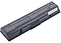 Батарея Elements PRO для Toshiba Satellite A200 A215 A300 A350 A500 L300 L450 L500 10.8V 4400mAh (3534-3S2P-4400)