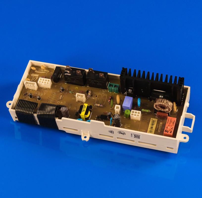 Модуль (плата) управления для СМА Samsung DC92-00523B