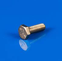 Болт M10х30 из нержавеющей стали DIN 933