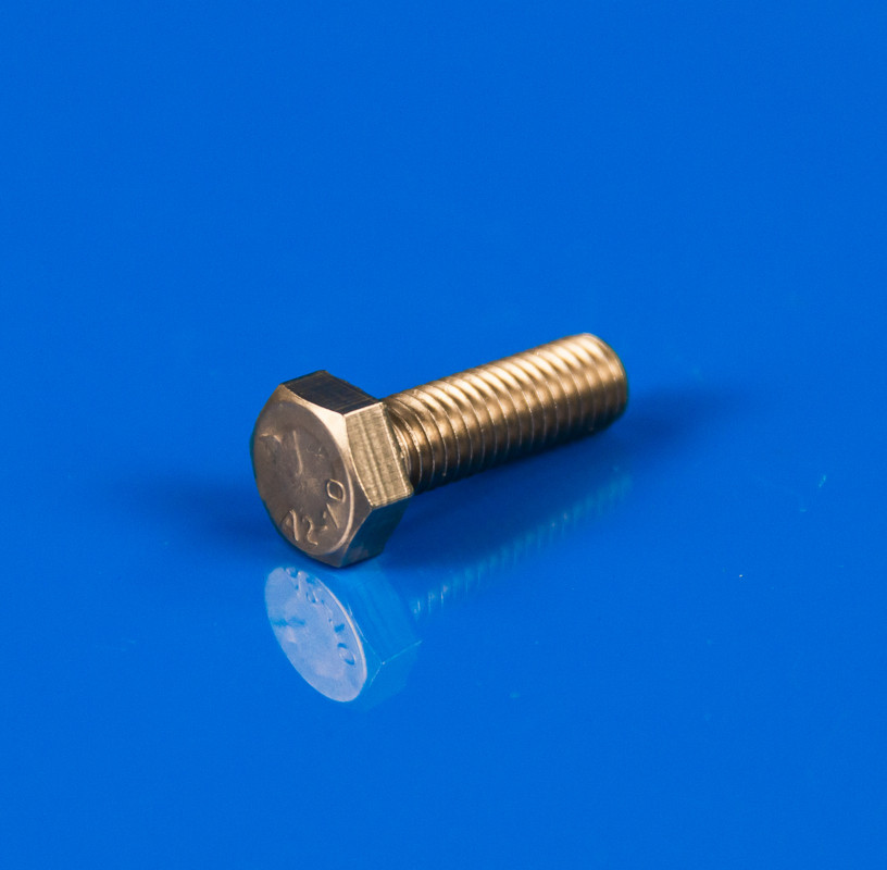 Болт нержавеющий М10х40 DIN 933