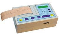 Электрокардиограф малогабаритный переносной одноканальный МИДАС-ЭК1Т