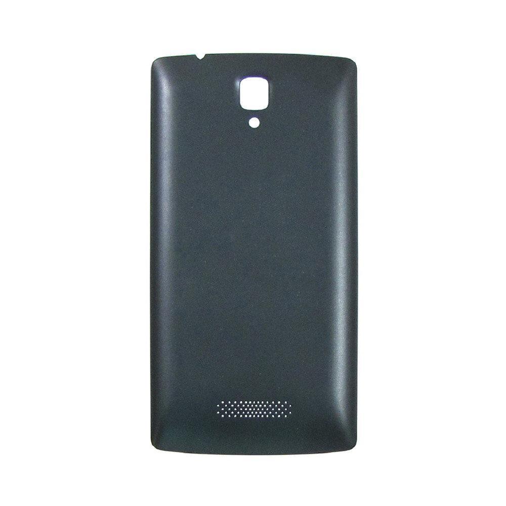 Задняя крышка Lenovo A2010, черная, Оригинал