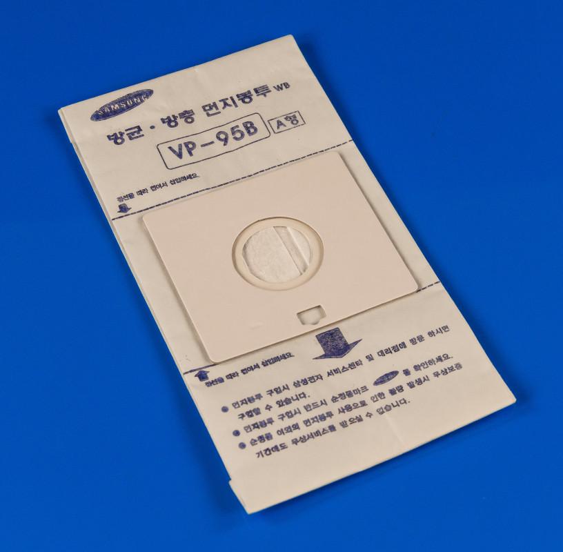 Мешок одноразовый для пылесоса Samsung DJ74-00004B