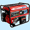 Генератор бензиновый TIGER EC-6500AE (5.0 кВт)