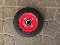 Литое колесо на тачку (254 размер )