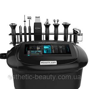 Косметологический аппарат BEAUTY LUX Aqua Skin Smart + в комплекте с Фирменной тележкой