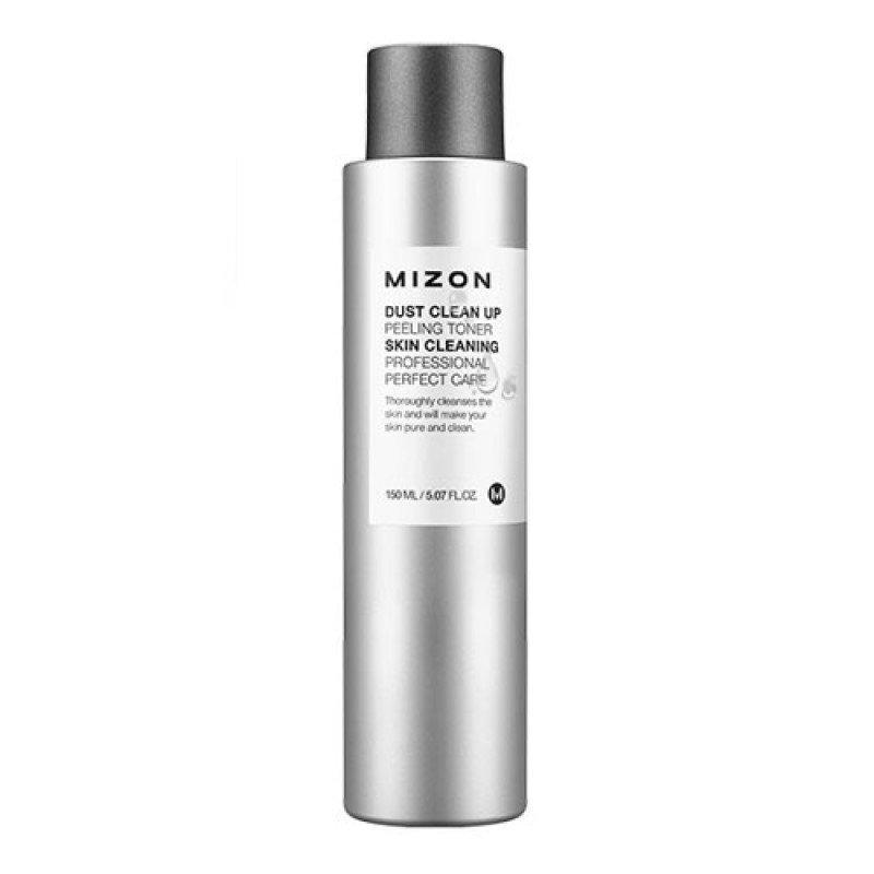 Очищаючий пілінг-тонер для обличчя з АНА-кислотами Mizon Dust Clean Up Peeling Toner 150 мл (8809479161968)