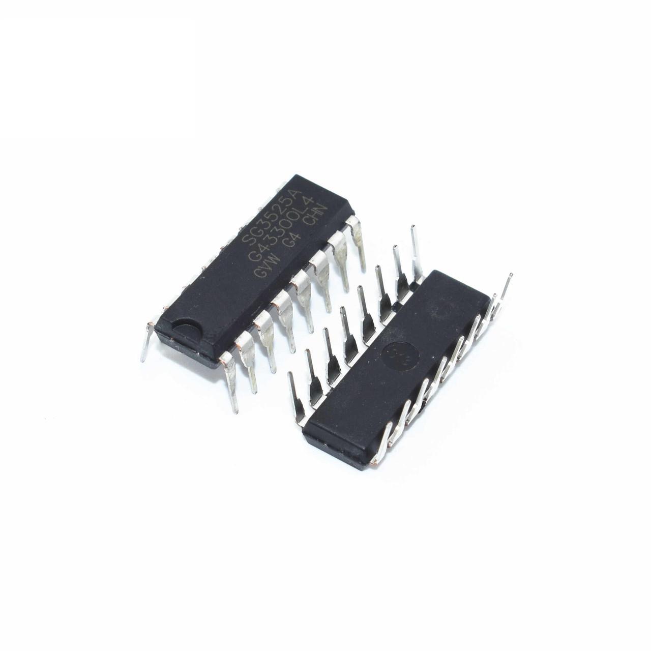 Мікросхема SG3525A DIP-16