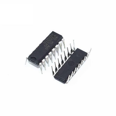 Мікросхема SG3525A DIP-16, фото 2