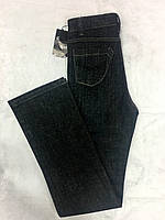 Джинсы Lexus женские черные люрекс, фото 1