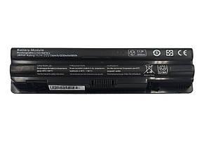 Батарея Elements MAX для Dell XPS 14 (L401X) 14D 15 (L501X L502X) 15D 11.1V 5200mAh (XPS15-3S2P-5200), фото 2