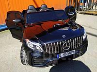 Детский электромобиль Mercedes M 4177 EBLRS