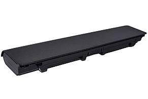 Батарея Elements для Toshiba Satellite C40 C45 C50 C55 C70 C75 C805 C840 10.8V 4400mAh, черная (5109-3S2P-4400), фото 2