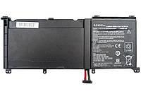 Батарея Elements PRO для Asus ZenBook G501JW G601JW N501JW N501L UX501JW UX501LW UX501VW 15.2V 3950mAh (C41N1416-4S1P-3950)