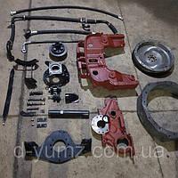 Купить комплекты переоборудования тракторов ЮМЗ и МТЗ