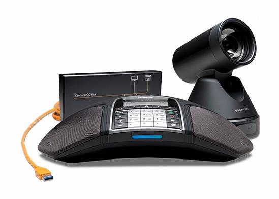 Система видеоконференцсвязи Konftel C50300