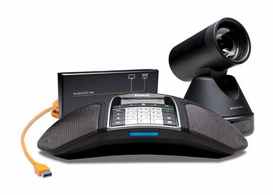 Система видеоконференцсвязи Konftel C50300, фото 2