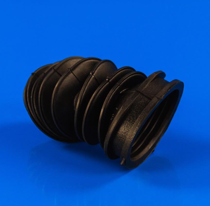 Патрубок заливной (от порошкоприемника к баку) Bosch 263379
