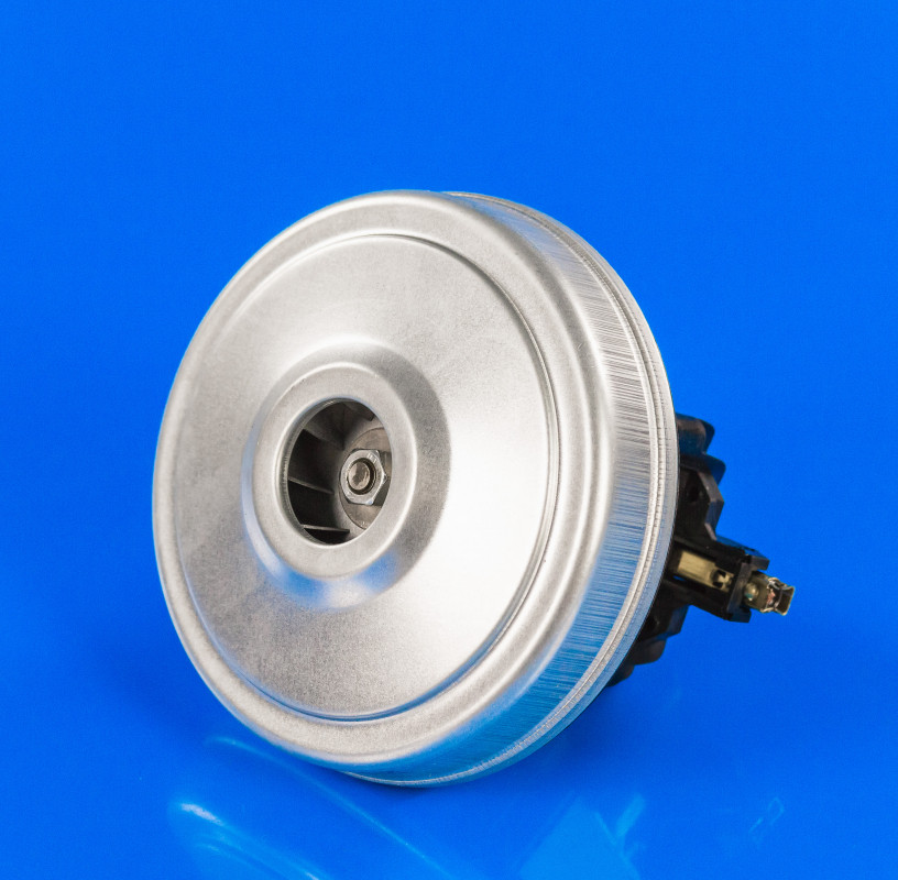 Мотор Zelmer 308.3000 (черный) 1200W для пылесоса