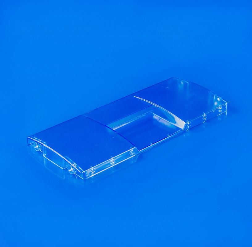 Передняя панель ящика морозильной камеры Beko 4331792000
