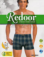 Мужские трусы боксеры Redoor хлопок+бамбук