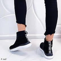 Спортивные демисезонные ботинки, фото 2