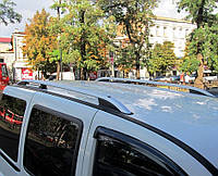 Рейлинги Fiat Doblo (2001-2009) /тип Crown
