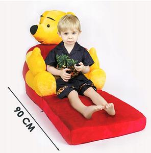 Детское кресло Winnie the Pooh, фото 2