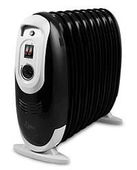 Обігрівач Suntec Klimatronic Heat Safe Compact 1200