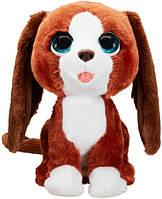 """Интерактивная мягкая игрушка Hasbro FurReal Friends """"Счастливый Рыжик"""" (E4649)"""