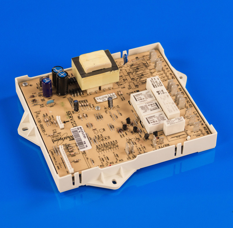 Модуль (плата управления) Whirlpool 481221458448 для духового шкафа
