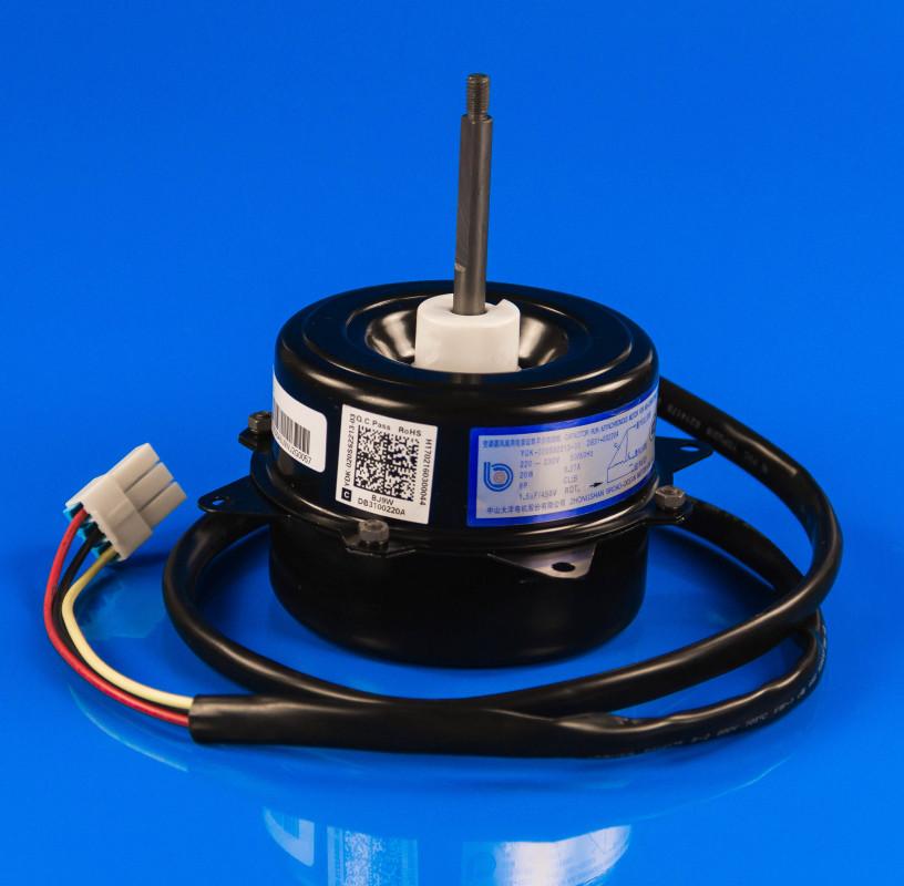 Мотор вентилятора наружного блока Samsung DB31-00220A для кондиционера