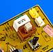 Модуль (плата управления) Samsung DJ41-00131C, фото 4