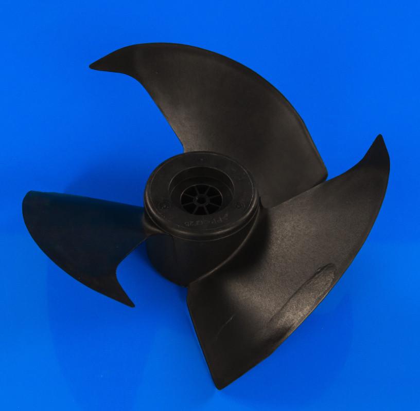 Крыльчатка вентилятора наружного блока кондиционера LG 5901A20045A