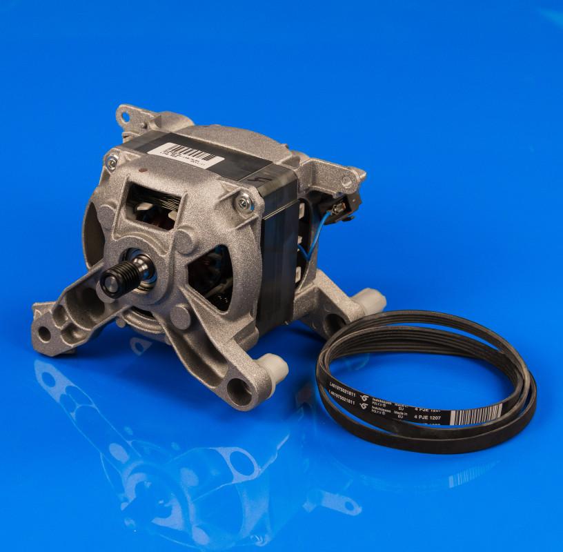 Мотор Whirlpool 481236158444 для стиральной машины