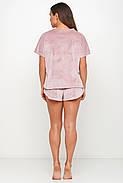 Теплая женская  пижама, фото 2