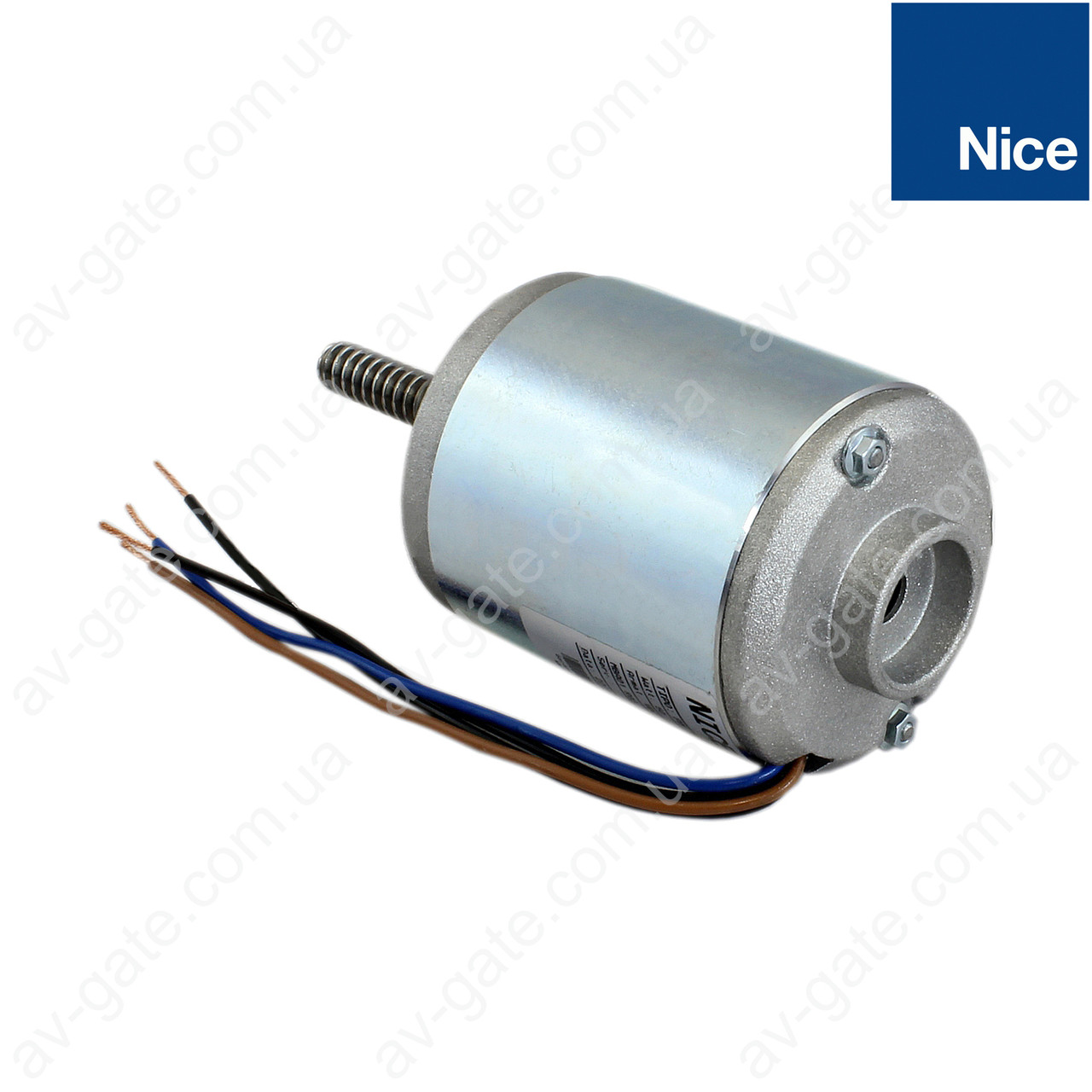 Электродвигатель MOBY24 Nice MBA01R03