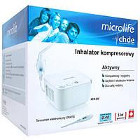 Ингалятор небулайзер Microlife NEB 200 EU2019