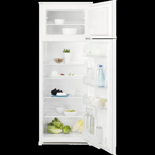 Встраиваемый холодильник Electrolux EJN2301AOW