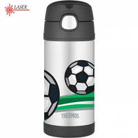 Thermos FUNTAINER® STAINLESS STEEL WATER BOTTLE 355ml 120010