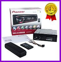 Автомагнитола Pioneer DEH-S1050UB, автомагнитола пионер, автомагнитолы pioneer