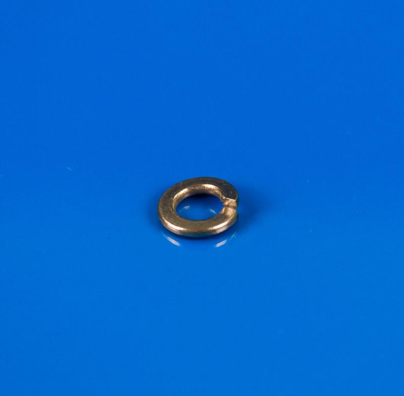 Шайба Гровера из нержавеющей стали М6 DIN 7980
