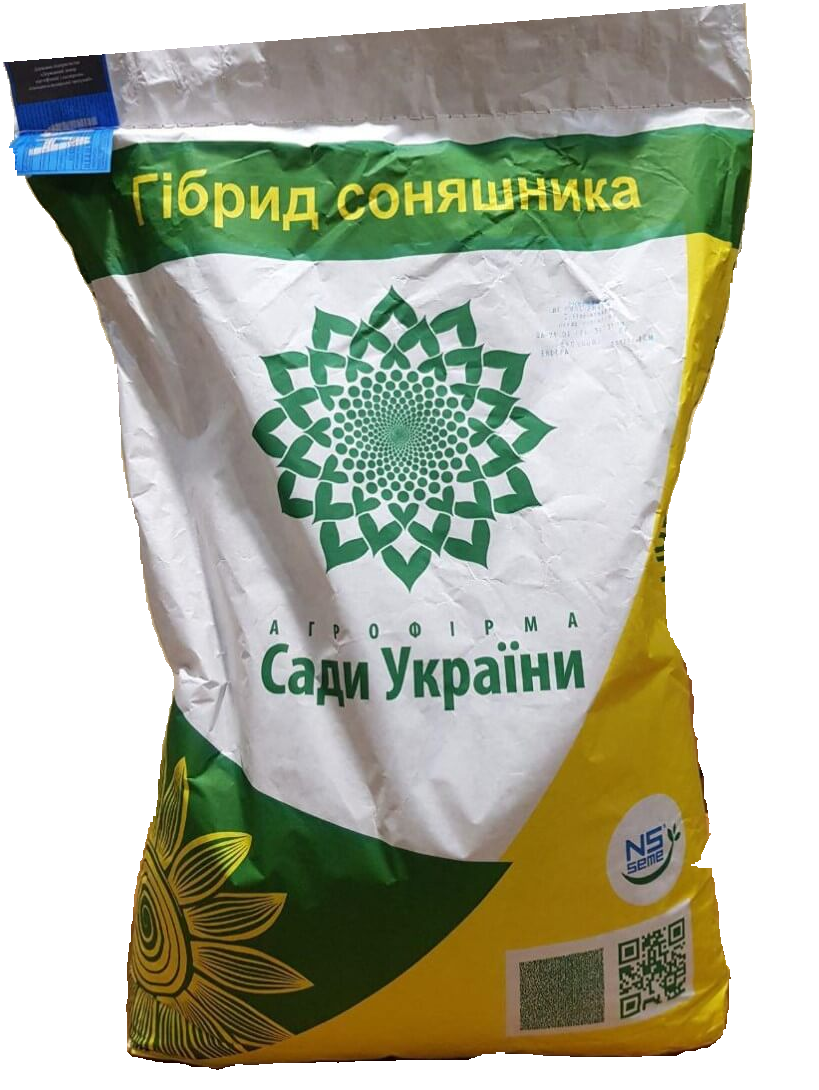 Семена подсолнечника Драган Сады Украины