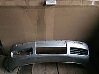 №101 Б/у бампер передний 1U0807221G для Skoda Octavia 2000-2010 дифект