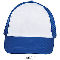 Бейсболка SOL'S BULL, фото 1