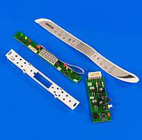 Комплект Atlant (модуль индикации + модуль управления + наклейка + корпус модуля индикации)