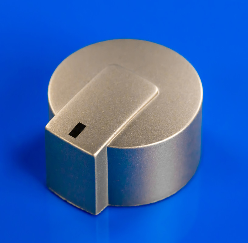 Ручка регулировки газа Electrolux 3550379121